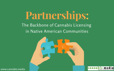 Partnerships: The Backbone of Cannabis Licensing in Native American Communities