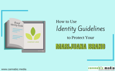 How to Use Identity Guidelines to Protect Your Marijuana Brand