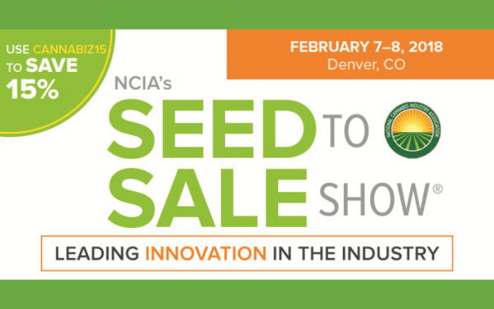 Cannabiz Media Will Be at the Seed to Sale Show – Will You?