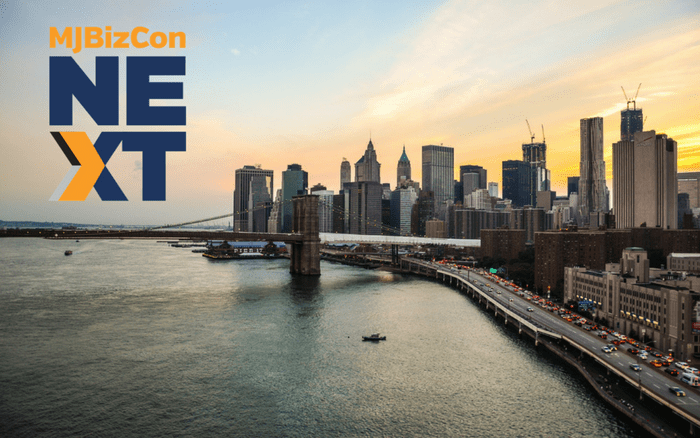 Join Cannabiz Media at MJBizConNEXT