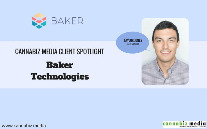 Cannabiz Media Client Spotlight: Baker Technologies