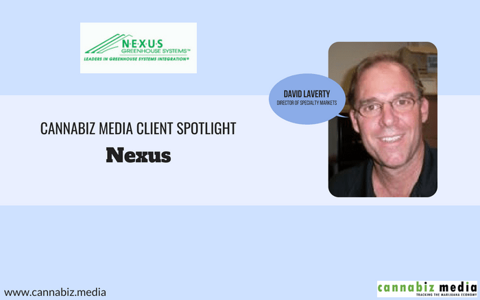 Cannabiz Media Client Spotlight – Nexus