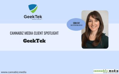 Client Spotlight – GeekTek