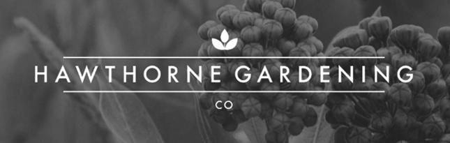 Hawthorne Gardening
