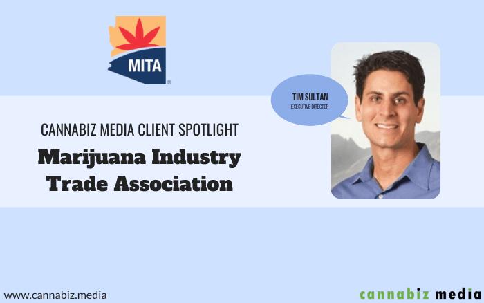 Cannabiz Media Client Spotlight – Marijuana Industry Trade Association (MITA)