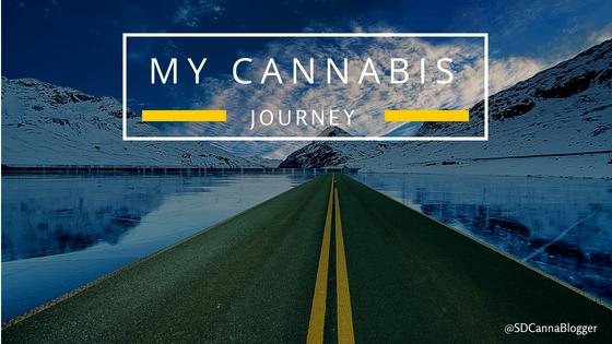 My Cannabis Journey 2
