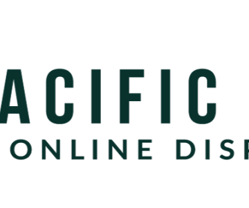 PACIFIC GRASS: %10 off your order