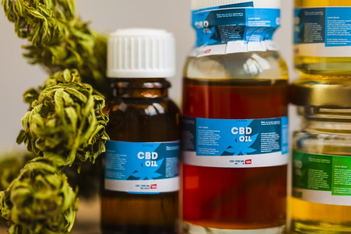 cbd oil affiliate programs - What are the Best CBD Oil Affiliate Programs? • CANNAFFI