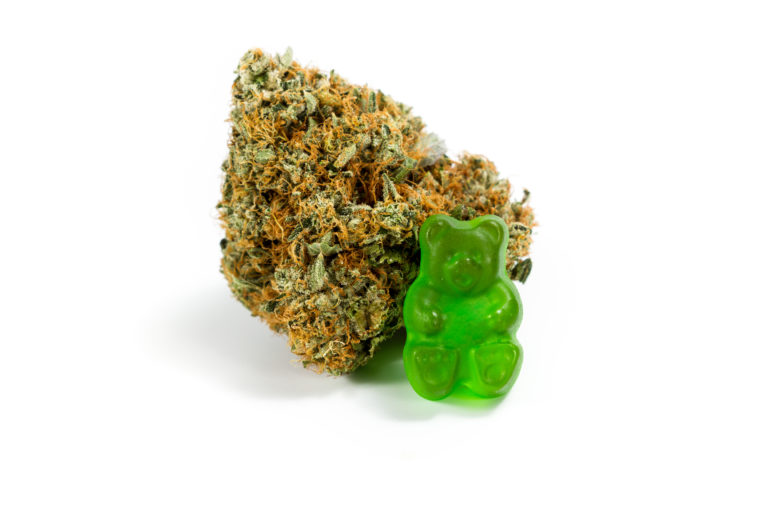 Cannabis Gummies