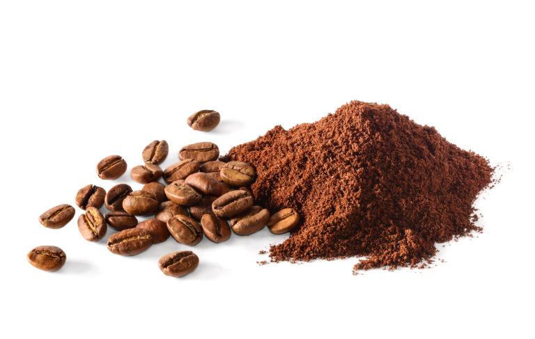 Bubba Kush Coffee Cocoa