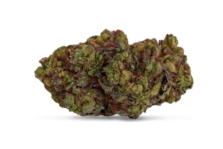 Cannaflower Legendary Bud