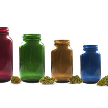 Jars Cannabis