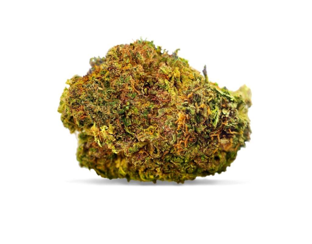 Cannaflower Bubba Kush