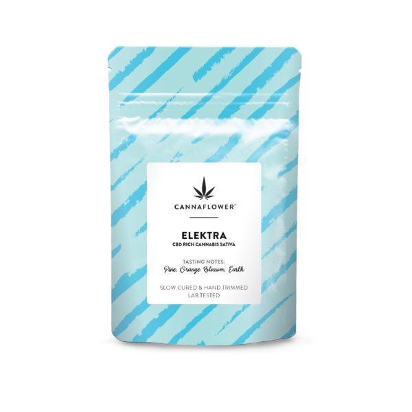 Cannaflower™ Elektra Bag