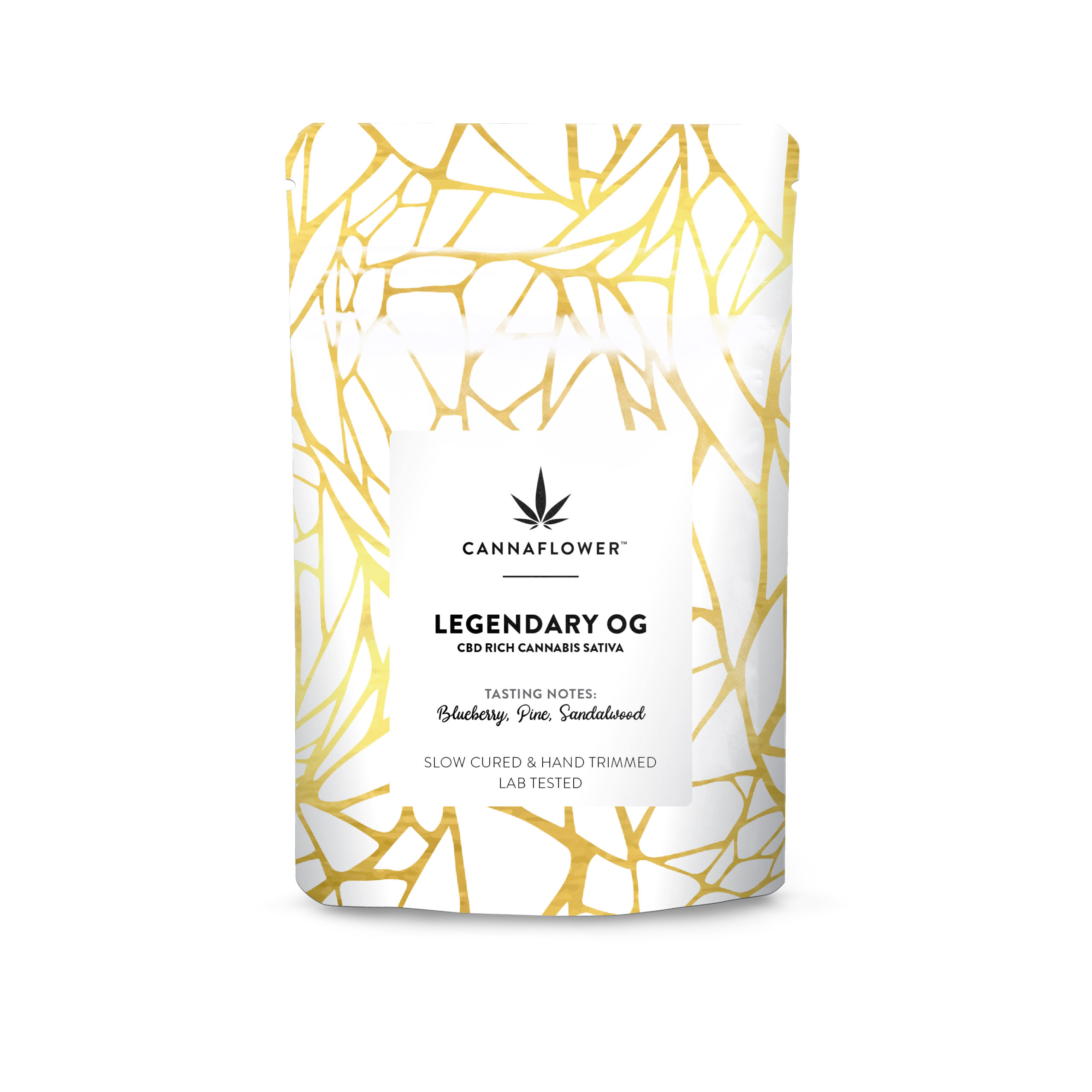 Cannaflower™ Legendary Bag