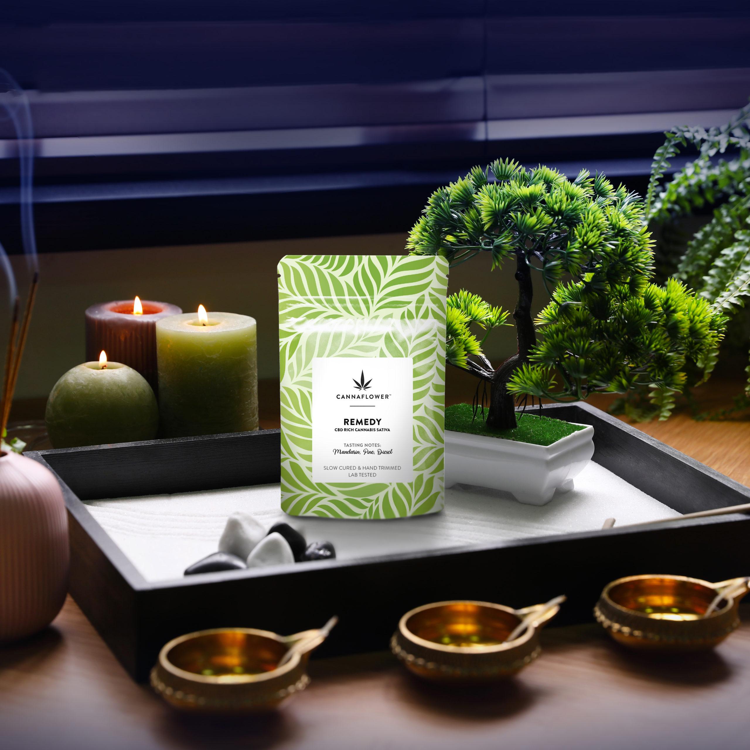 Cannaflower™ Remedy Lifestyle