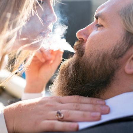 Benefits Smoking Hemp Featured