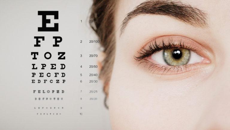 CBD and CBG for Eye Health