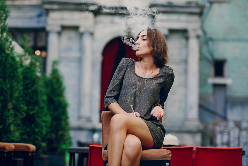 low thc without negative side effects