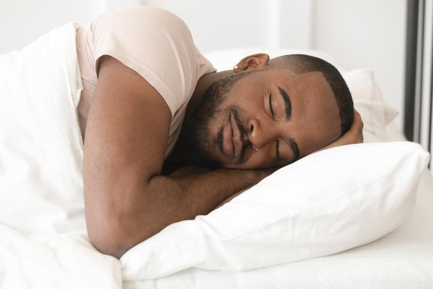 sleep terpenes
