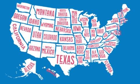 Legal CBD 50 States