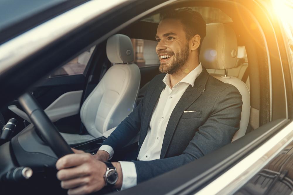 "Join The ""CBD Commute""! – Does CBD Hemp Affect Driving Skills?"