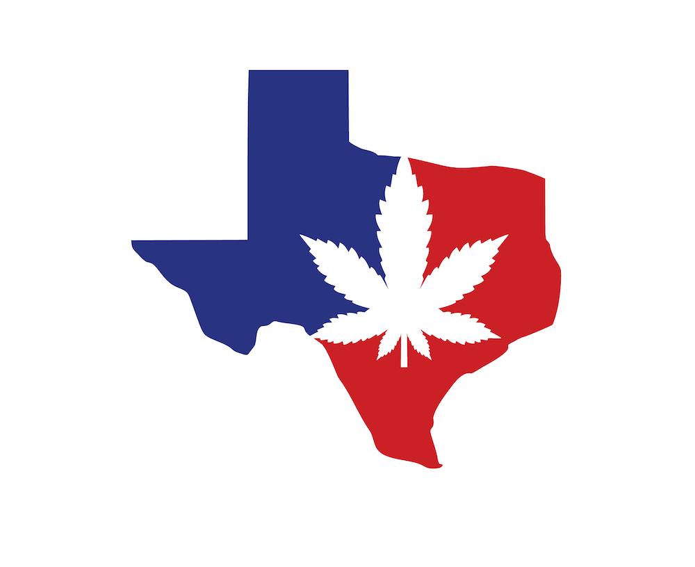 Lighting Hemp In The Lone Star State — CBD Hemp Legality In Texas