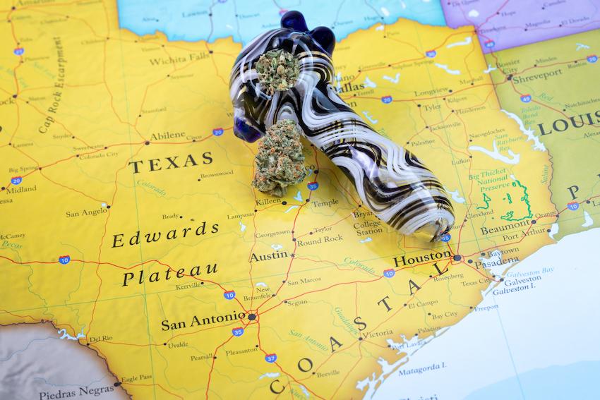 Texas Legality for Hemp and Cannabis