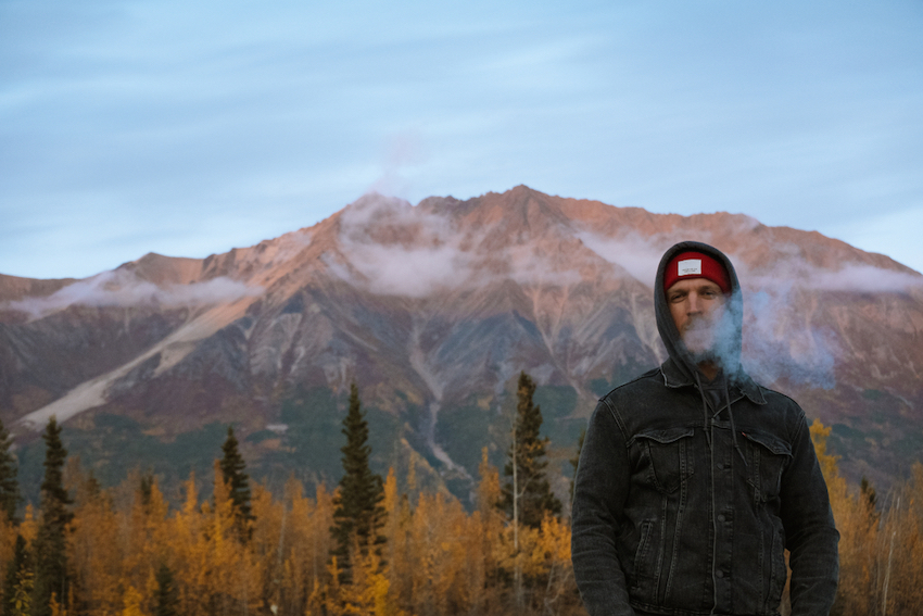 Is It Legal To Smoke CBD Hemp Flower In Alaska?