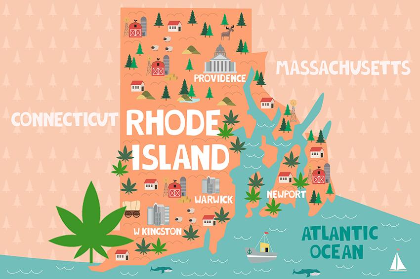 So, Is It Legal To Grow CBD Hemp Flower In Rhode Island?