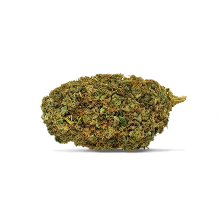 Cannaflower Berry Cobbler Bud