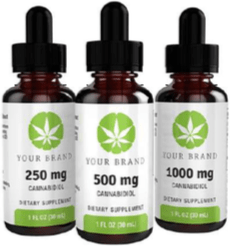 CannaGlobe CBD Oil Tinctures and Drops