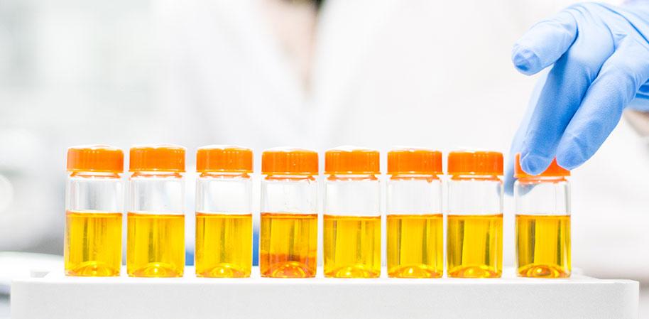 CannaGlobe Distillate