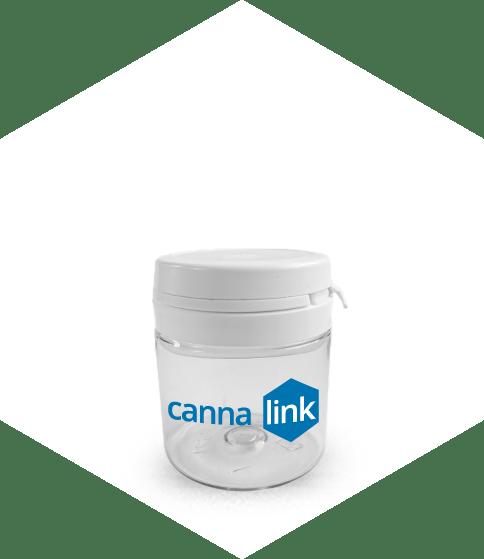 Small Capsule Tub