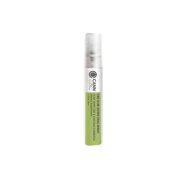 CBD Slim-Down Oral Spray