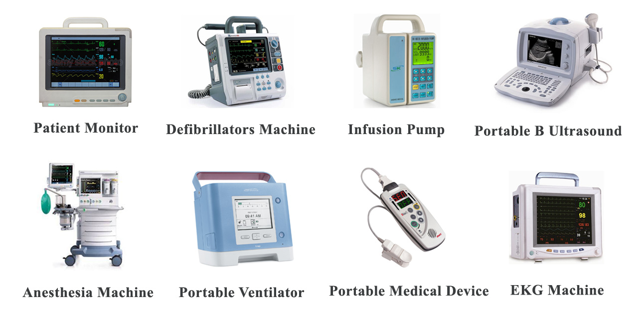 medical device health care embedded
