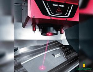 Laser Texturing