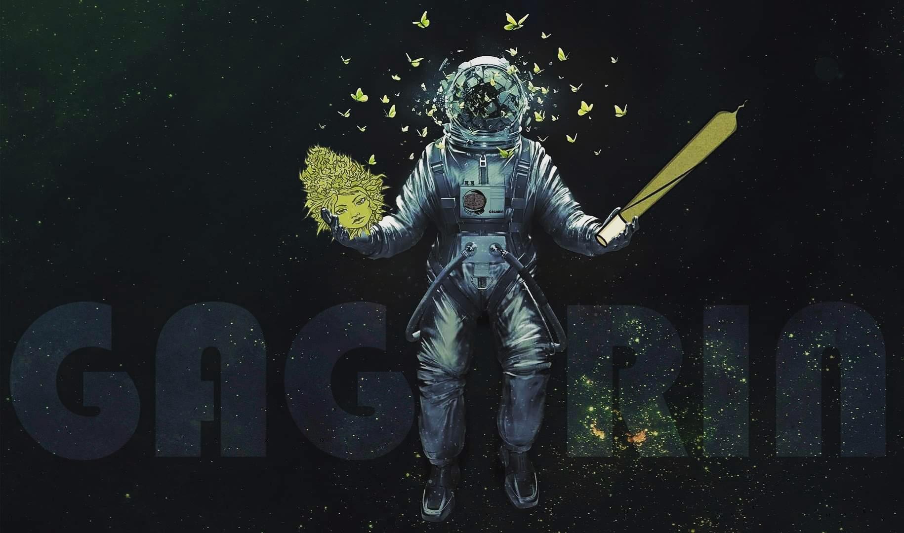 Gagarin Shop