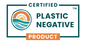 certified plastic negative product