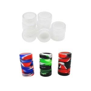 Wax Jars