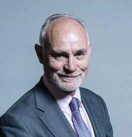 Conservative MP Crispin Blunt