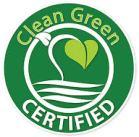 Clean Green Certified Seattle