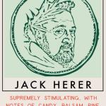 Jack Herer Raven Grass