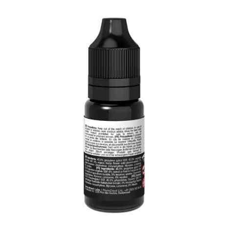 Cannaliz Freedom E-Liquid 3% CBD <0.2% THC Terpenes+ (refill 10 [ml])