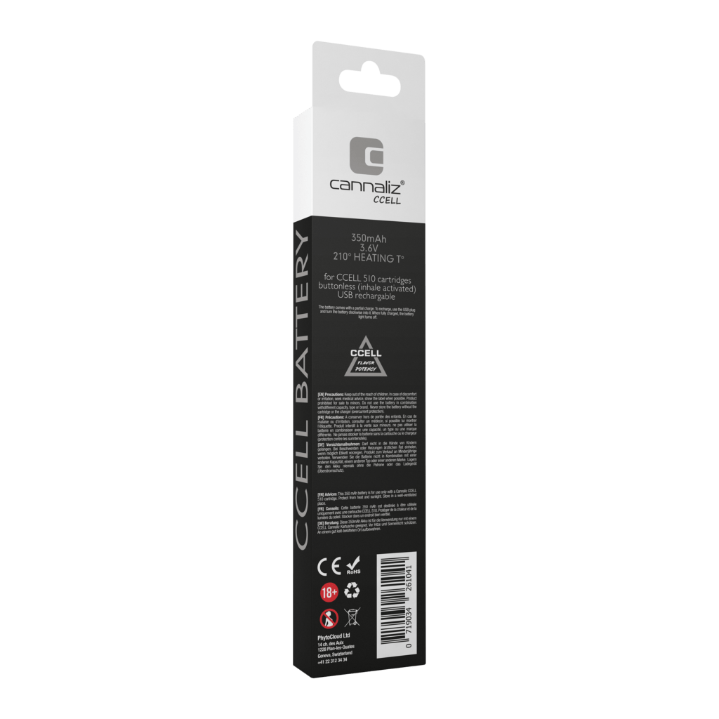 Cannaliz_CBD_E-Cigarette_Vape-Pen_BatteryChargerCCELL_back_2018.10_sq