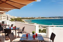 Jw Marriott Cannes In French Riviera 5 Stars
