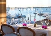 Restaurants Gastronomiques Cannes