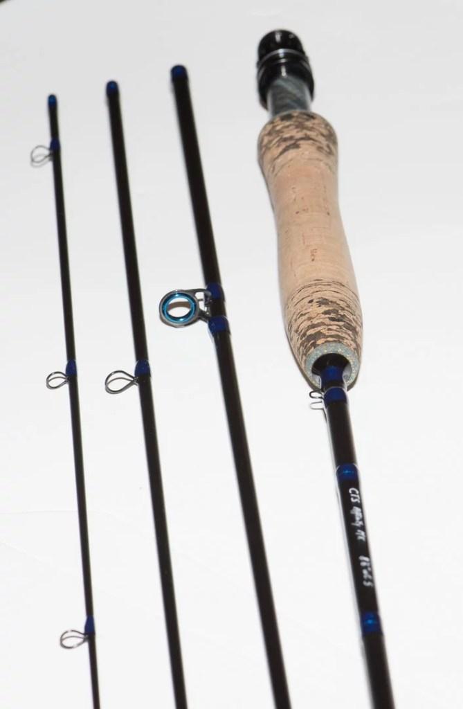 CTS Affinity MX 8 pieds 6 pouces soie 5 (4)