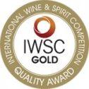 IWSC-Gold