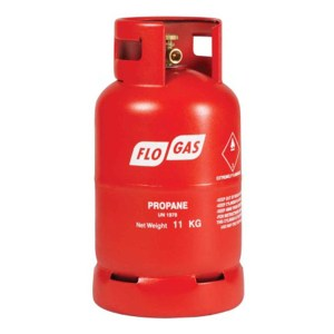 11kg Propane Flogas gas cylinders
